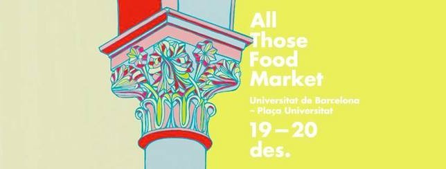 all-those-food-market